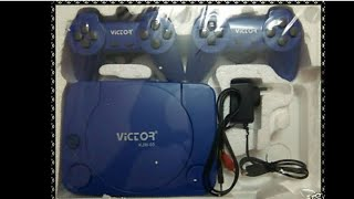 TV victor video game