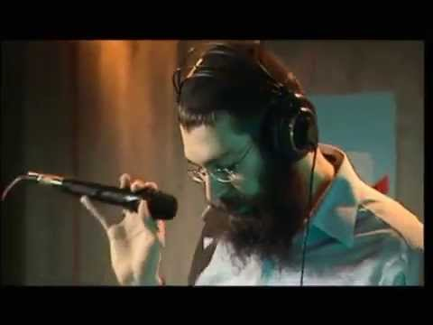 Matisyahu - Fire Of Heaven Altar Of Earth