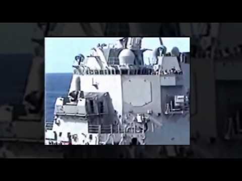 су24 атакует эсминец сша как это было