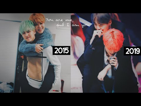 Yoonmin (Análise|Análisis|Analysis) You are me, and I am you [PT/ESP/ENG]