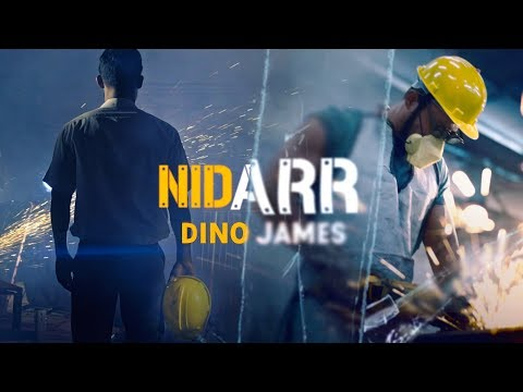 Dino James - Nidarr [Official Music Video]