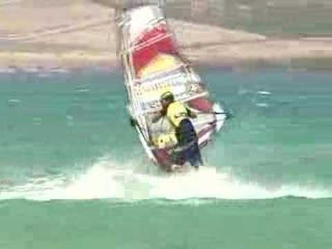 Fuerteventura Worldcup 2007, Windsurfing Freestyle
