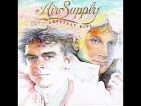 Air Supply - I