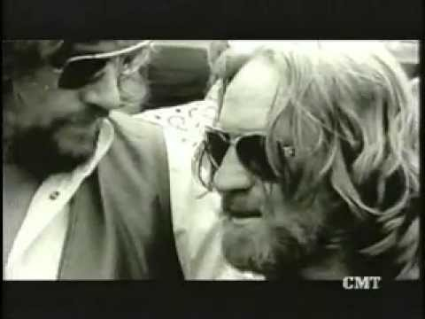 Waylon Jennings & Willie Nelson - The Outlaw Movement In Country Music Full Episode! video