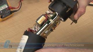 Panel Meter Repair