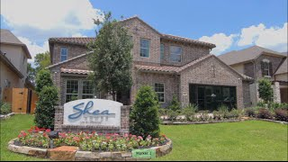 Shea Homes SPACES Plan 3507 Virtual Tour