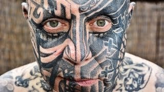 Extreme Tattoos: My OCD Drove Me To Tattoo Addiction