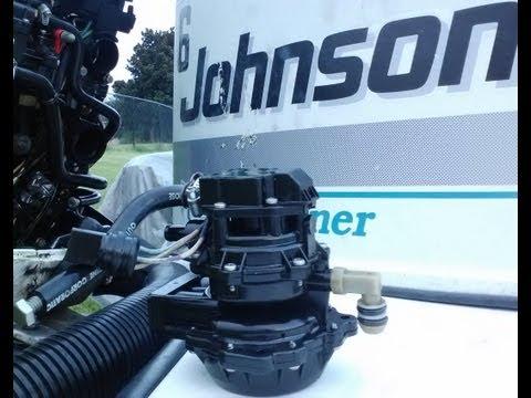 VRO Fuel Pump Rebuild