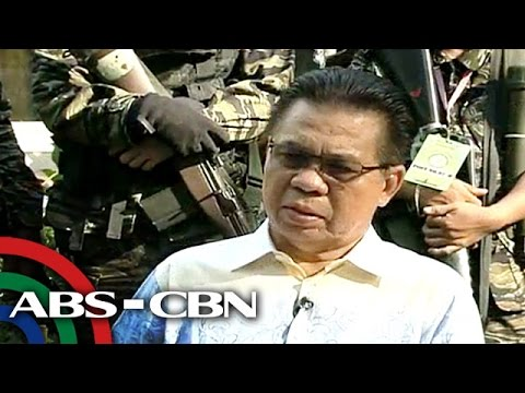 MILF's Murad: Giving peace a new chance