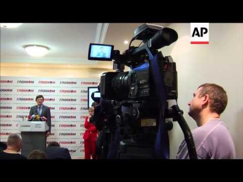 Kiev election preps, classes resume in Slovyansk, Russian FM spokesman