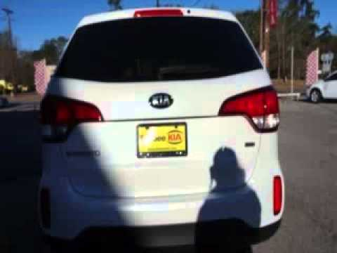 Kia Sorento Dealer Woodville TX | Kia Sorento Dealership Woodville TX