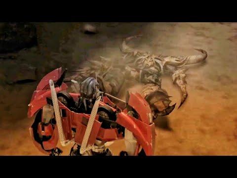Transformers Prime Season 01 Full Episode 25 in Hindi. Optimus Prime vs Unicron Clones till Death