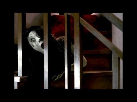 Топ самых страшных фильмов ужасов!