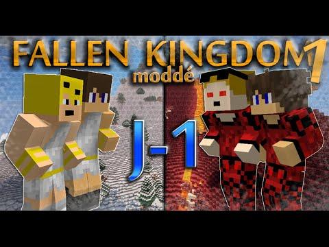 [fr] Fallen Kingdom I (modé) : Bataille De Griffins | Jour 1 - Départ & Déjà Un Troll | Par Akira video