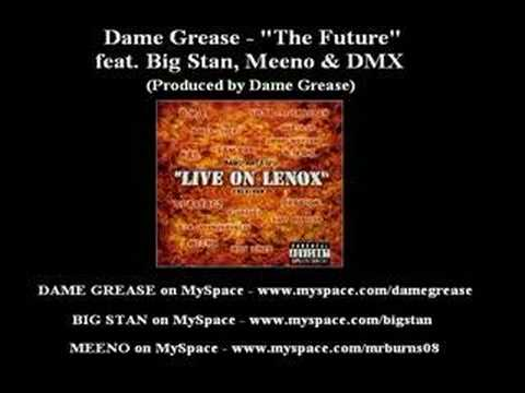 Dmx - The Future