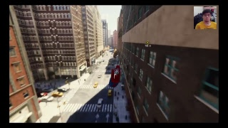 SPIDER-MAN - part 2