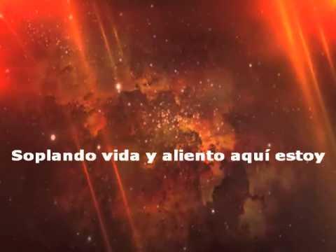 Soplando Vida, Jesus Adrian Romero Con Letra video