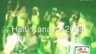 Haiti Kanaval 2009 Live Champs De Mars Tropi