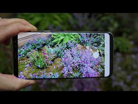 Samsung Galaxy S8 - Ревю и Тестинг