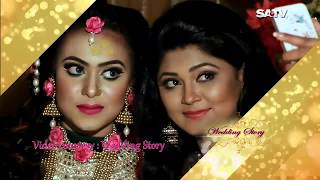 WEDDING STORY Episode 20 | SATV WEDDING Program