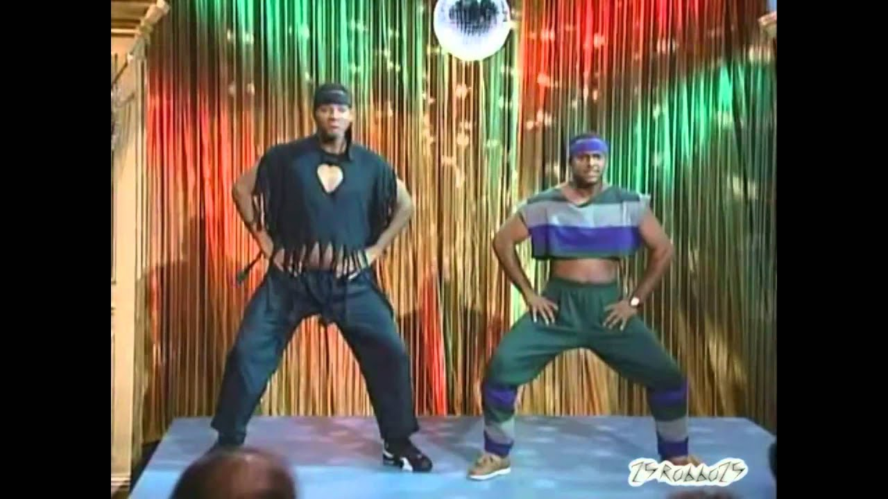 Carlton Dance Episode Will Carlton Dance
