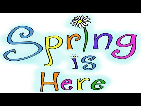 Spring Song - by ELF Learning