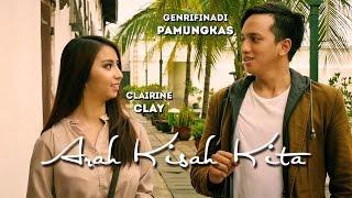Download Lagu Arah Kisah Kita - Film Pendek Gratis STAFABAND