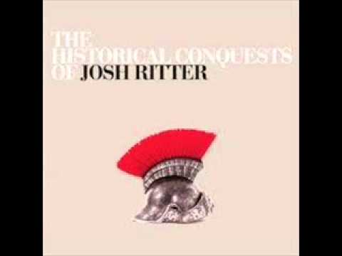 Josh Ritter - Edge Of The World