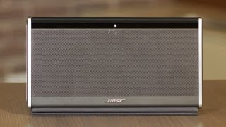 Bose's Bluetooth speaker gets even better