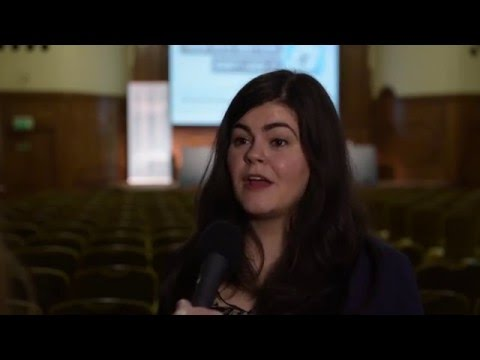 How Students Benefit From The EU - Megan Dunn NUS President