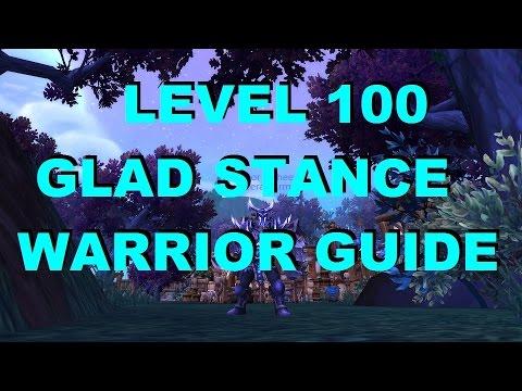 gladiator warrior macro