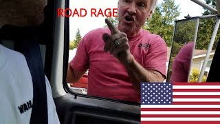 AMERICAN ROAD RAGE, CAR CRASH, INSTANT KARMA COMPILATION PART 4!