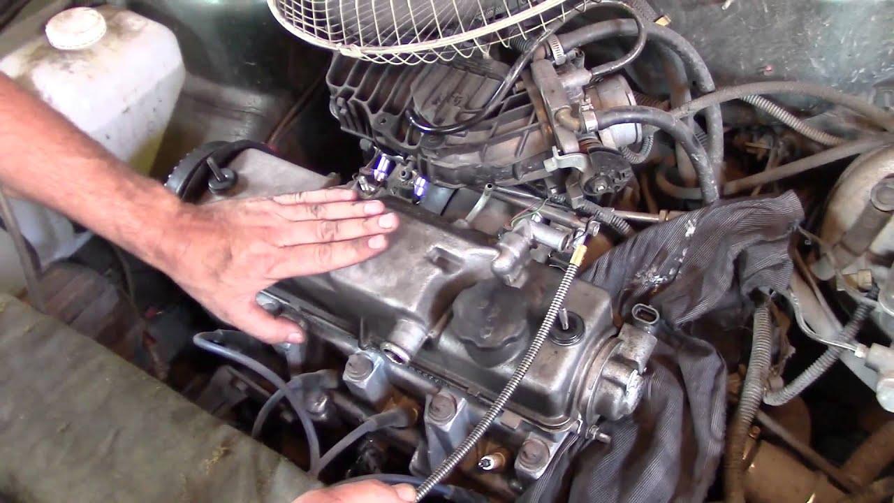 Стук в двигателе на горячую приора 16 клапанов