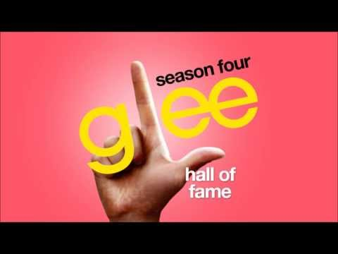 Hall Of Fame | Glee [hd Full Studio] video