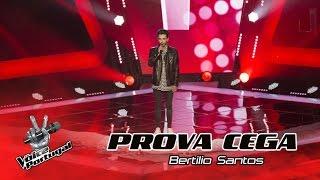 Bertílio Santos 34 I Put A Spell On You 34 Provas Cegas The Voice Portugal