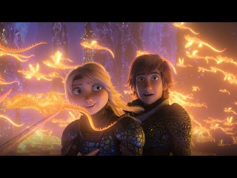 How To Train Your Dragon: The Hidden World | Official Teaser Trailer | UIP Thailand