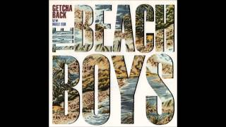 The Beach Boys - Getcha Back