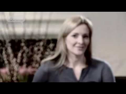 Gabby Logan - Sports Presenter