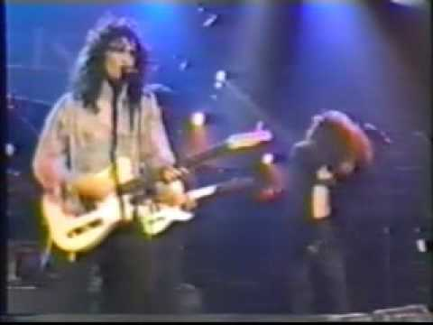 Wendy&Lisa - Are You My Baby? Live 1989