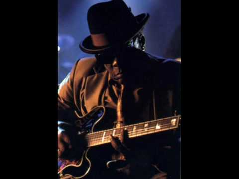John Lee Hooker - Birmingham Blues