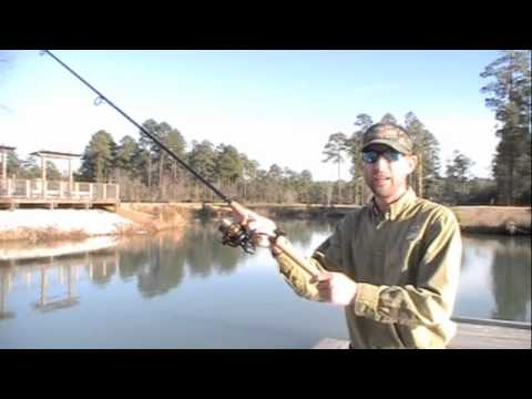 How to Cast a Spinning Rod - Distance & Accuracy
