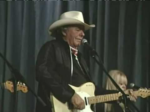 Bobby Bare - Numbers