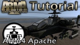 Arma II Tutorials