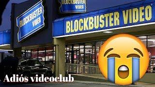 El fin de Blockbuster y B-Store