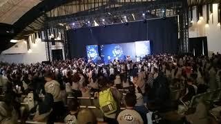 Download Lagu family day iss 2018 bareng GiGi band(1) Gratis STAFABAND