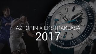 Aztorin Ekstraklasa 2017