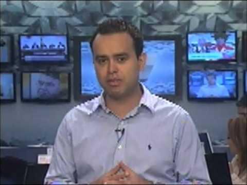 Entrevista com o secretário de desenvolvimento social e trabalho, Murilo Ferreira - Ao Vivo