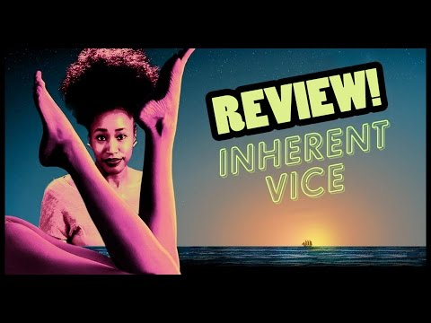 Inherent Vice Review!! - CineFix Now