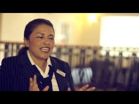Memoria 5 Años Barcelo Managua
