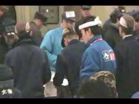 Tsukiji Fish Market, Tokyo Bluefin Tuna Auction,
